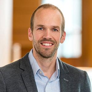 Ed Bryant - President & CEO of  Sampford Advisors