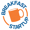 The Breakfast Startup logo